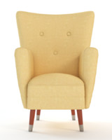 lela rose chair max