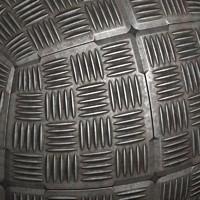 Metal plates #10 Texture