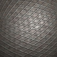 Metal plates #14 Texture