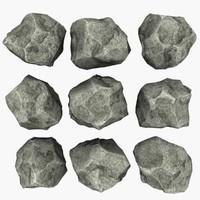 3d rock mht-05