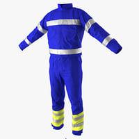 maya paramedic clothes 2