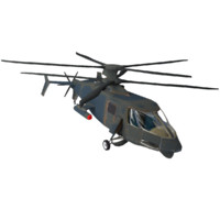 helicopter s 3ds