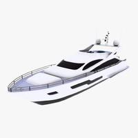 motor yacht max