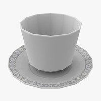 cup saucer ma
