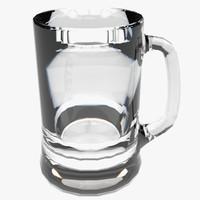 glass mug ma