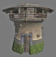 max tower fantasy