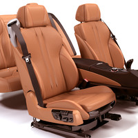 Car Seat set