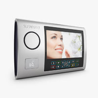 intercom kenwei 3d 3ds