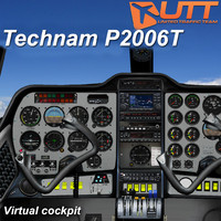 maya technam p2006t virtual