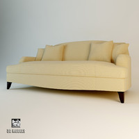 Barbara Barry Sofa BB 057-01