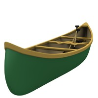 maya canoe