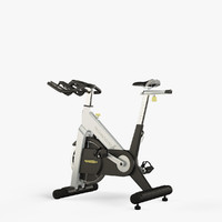 technogym bike max