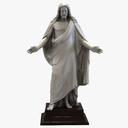 jesus statue 3D models