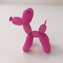Balloon Animals 3D models