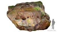 3d model stone 2