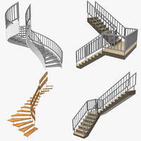 fbx staircases