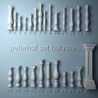 max peterhof set