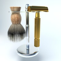 Shaving toolset