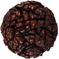 obj chocolate ball