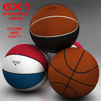 max standard basket ball