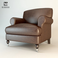 Barbara Barry  BB13-03 Armchair