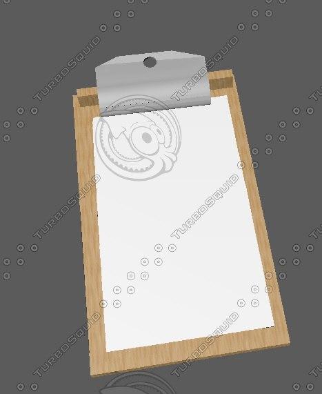 Simple Clipboard