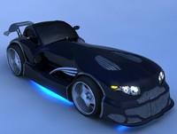 car beast max