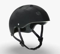 skate helmet 3d model