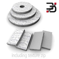 3ds max cleaning pads