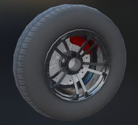 max wheels race