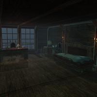 max capitan s cabin