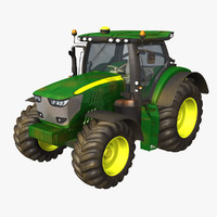 maya 6210r tractor