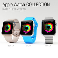 Apple watch - collection