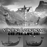 light version viking 3d max