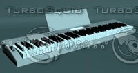 3dsmax synthesizer