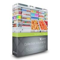 max shop supermarket