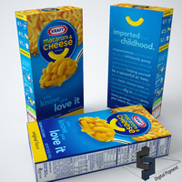 kraft cheese box max