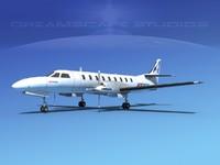 Fairchild SA226 Aeronova