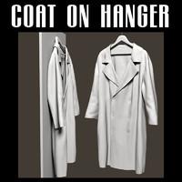 2 coat hanger x