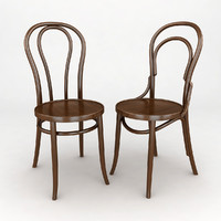 maya chair bent bentwood