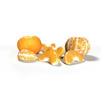 maya mandarin slice