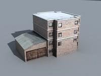 obj building 02