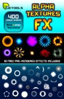 FX Alpha Textures