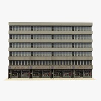 3d english 10 building ready model