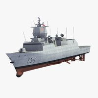 3ds max hnoms fridtjof nansen
