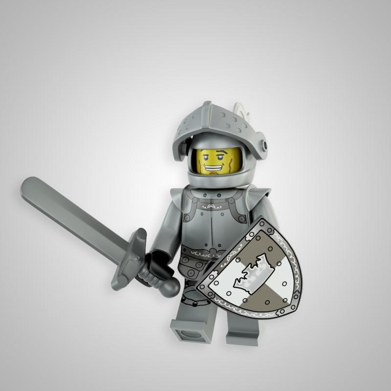 Heroic Knight Render view 5.png