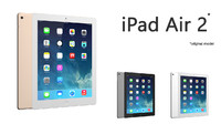 c4d apple ipad air pad
