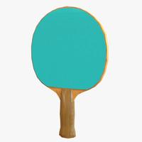 ping pong fbx