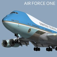 3d air force model