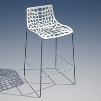 max bar chair